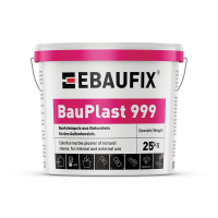 BauPlast 999