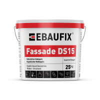 Fasadë DS15